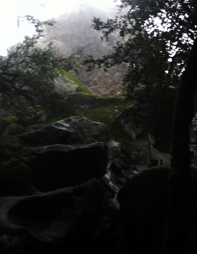 Castle Rock 1