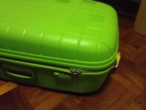 5 Suitcase
