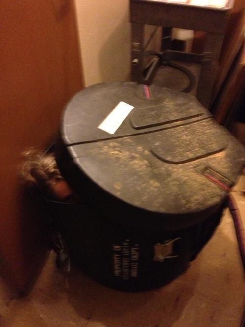 Drum Case 2