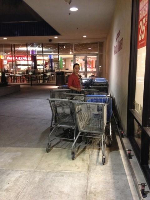 cart a