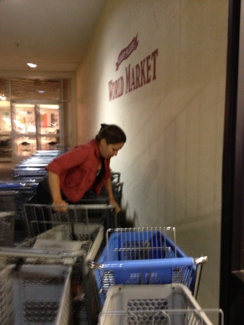 cart b