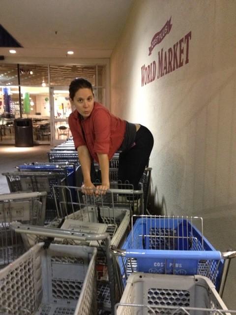 cart d
