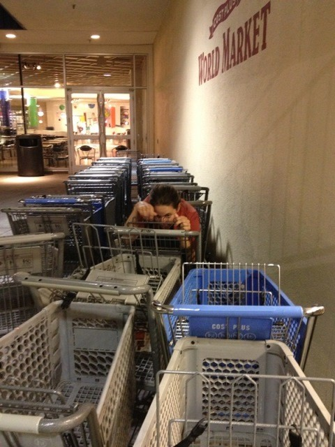 cart h