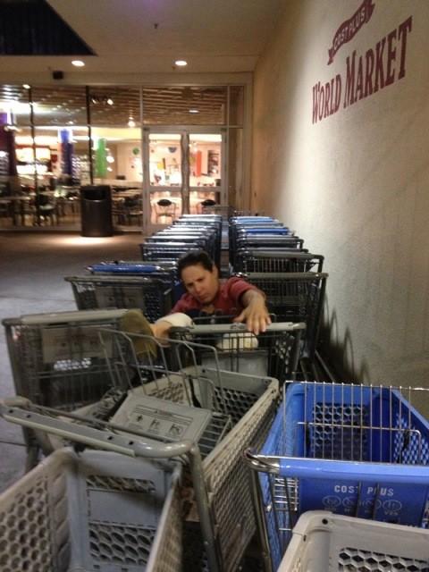 cart m