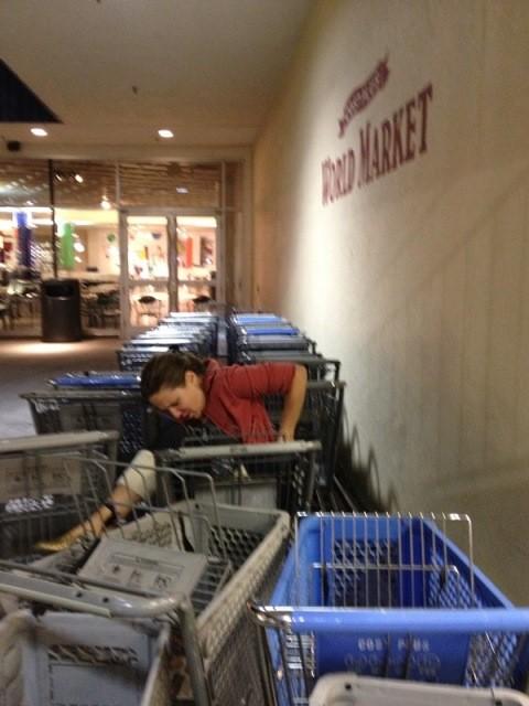 cart o