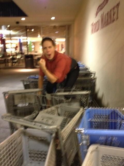cart r