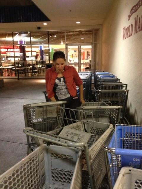 cart v