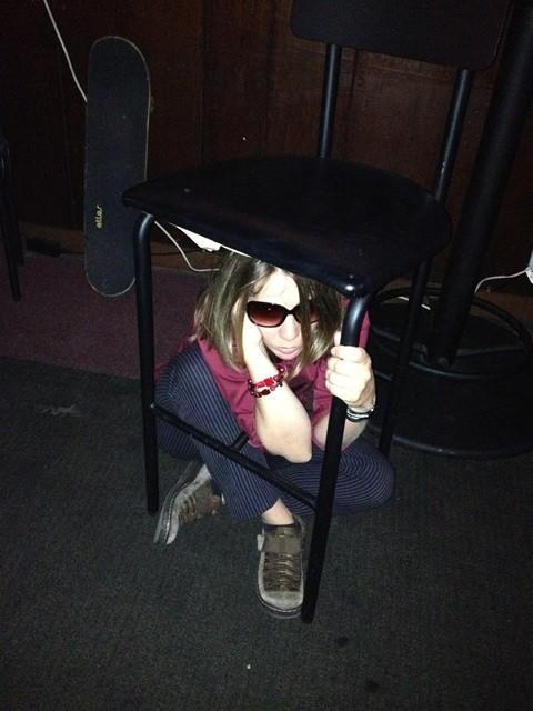 bar stool 2