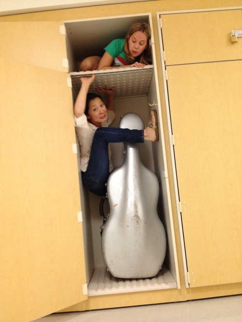 locker 10