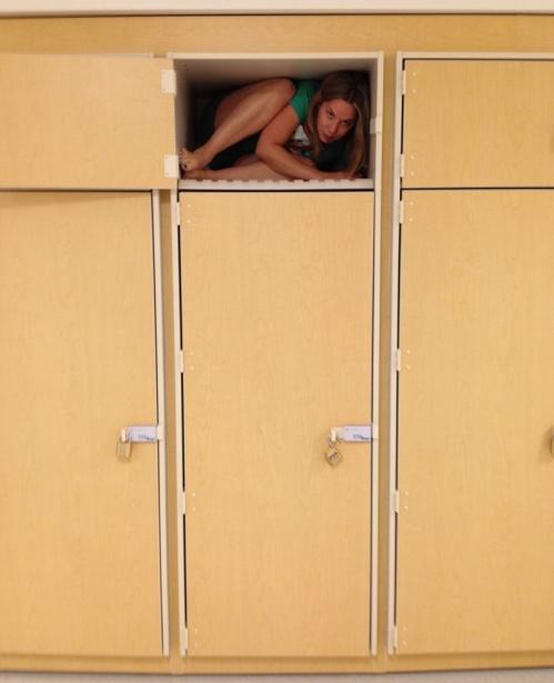 locker 4