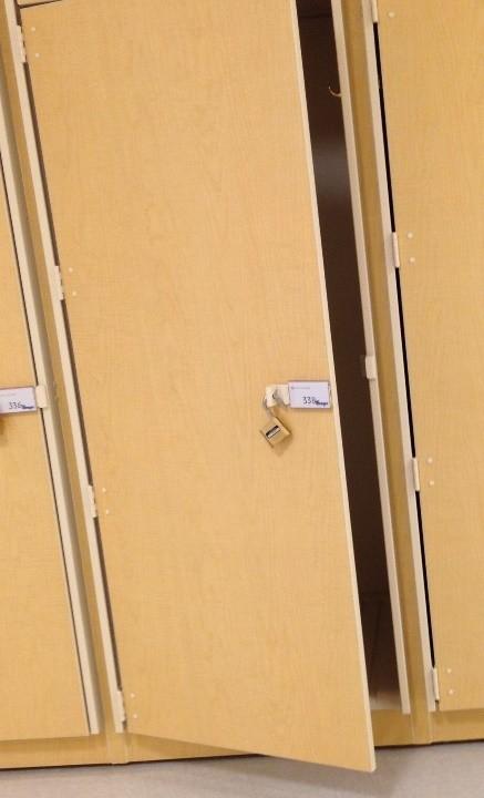 locker 6