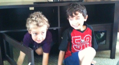 Jamies boys 1