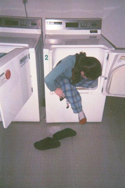 Ale washing machine 1