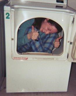 Ale washing machine 2