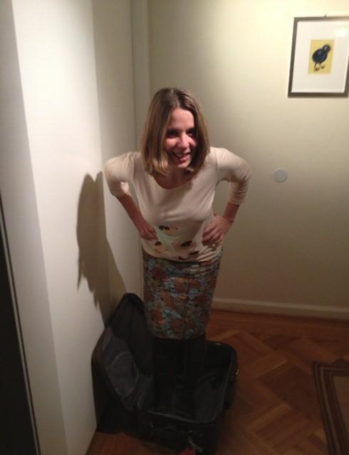 suitcase a