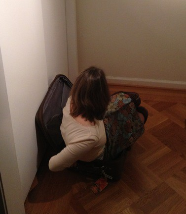 suitcase c