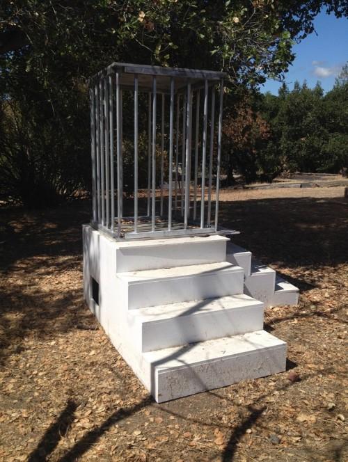 Cage B