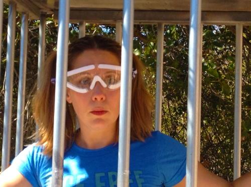 Cage E