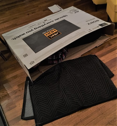 flat screen box 3